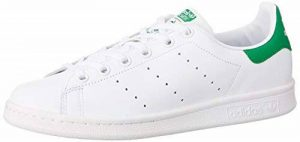 Adidas - Stan Smith Junior M20605 - Baskets mode Enfant / Fille de la marque adidas image 0 produit
