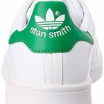 Adidas - Stan Smith Junior M20605 - Baskets mode Enfant / Fille de la marque adidas image 2 produit