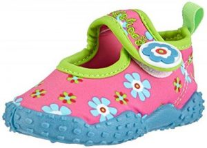 Playshoes Gmbh UV Protection Aqua Strawberries, Piscine Et Plage Mixte Enfant de la marque Playshoes image 0 produit